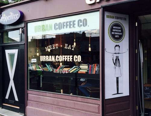 Urban Caffee