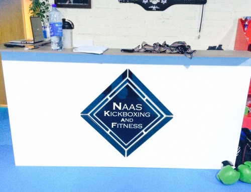 Naas Kickboxing and Fitness