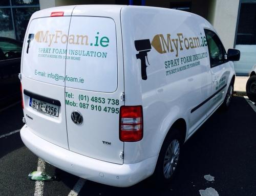 MyFoam.ie
